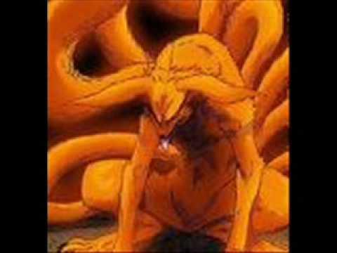 Naruto Animal I Have Become