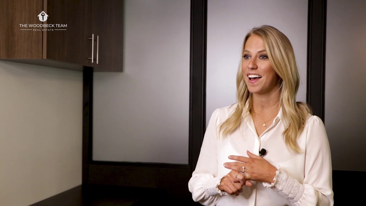 Meet Amy Stack - Realtor Partner® at The Woodbeck Team