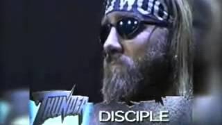 WCW NWO Thunder Entrances PS1 1990