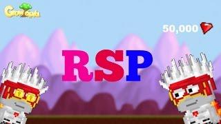 Merhaba Arkadaslar Bu Videoda RSP World Yapmayı Gosterdm Ve Ayrıca ...