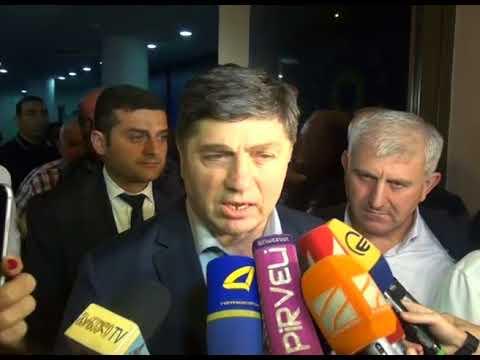MARNEULI TV XƏBƏRLƏR 19.09.2017
