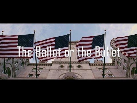 Canadian Filmmaker Visits Washington During the Election