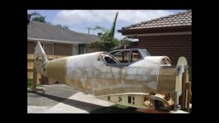 Messerschmitt Bf 109 G - Full Size Replica