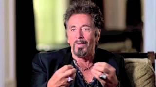 Gene Simmons in New Al Pacino Movie, Danny Collins