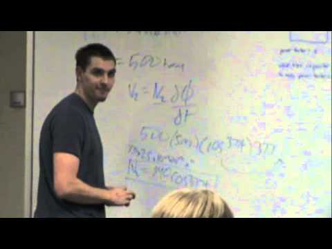 Power, Control Systems, and Communications