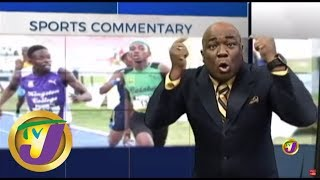 TVJ Sports Commentary - March 27 2019