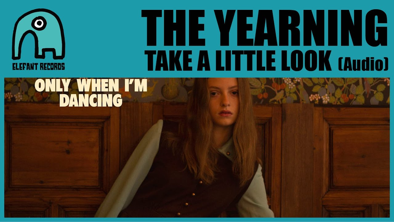 THE YEARNING feat. LUCI ASHBOURNE - Take A Little Look [Audio]