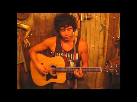 Brian Lopez -  I Pray For Rain  - Songs From The Shed