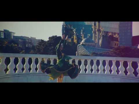 CRIS TAYLOR - AZ [Official Video]