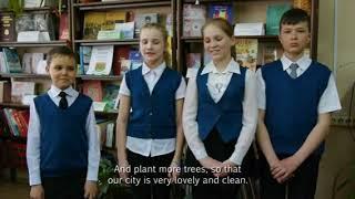 Документальный фильм Екатерины Шапиро-Обермаир (Австрия) «С вами у нас будет все хорошо»