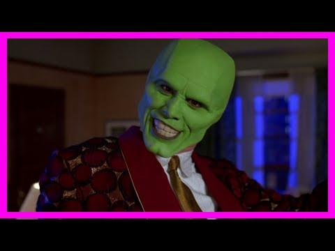 Breaking News | The mask: extra nerdy facts about the 1990s jim carrey hit