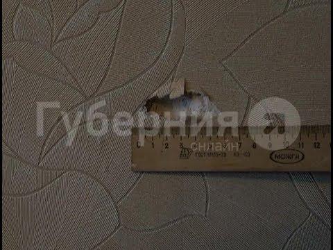 Два случая обстрела квартир зафиксированы в Южном микрорайоне Хабаровска. Mestoprotv