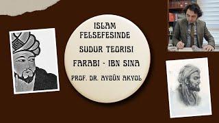 Aygün Akyol - Sudur Nedir? İslam Felsefesi -Canlı Felsefe Sözlüğü-