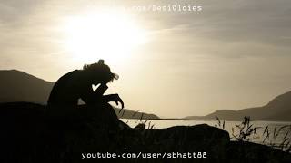 Bahut Door 1940s [unreleased]: Kisi ko de ke dil pachhtaa rahe hain (Premlata)