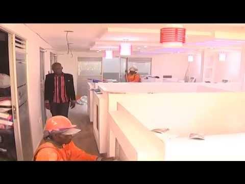 Cashing in on Kenya's interior design industry