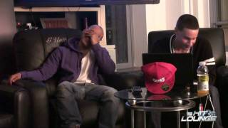 Recap 3/18/10 w/ Red Cafe & Senator Skid Bad Boy Records A&R | The Hit Lounge | 50 Cent