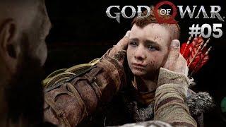GOD OF WAR : #005 - Die erste Tötung - Let's Play God of War Deutsch / German