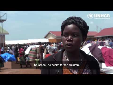 Uganda: Helen Yidei