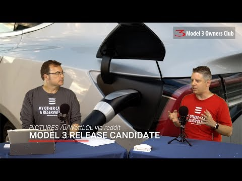 Model 3 Owners Club Show Episode 18| Model 3 Owners Club
