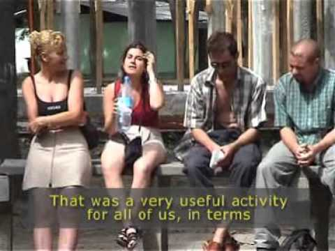European Human Bridges Romania Disability and Sport