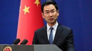Bi kịch: Trung Quốc xin $100 triệu chống virus, phản ứng của Hoa Kỳ