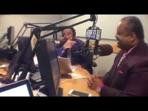 Stephen A. Smith Responds to Corey Holcomb Calling him a coon