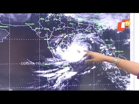 Cyclone Fani to cross Odisha coast on May 3: Updates from Archana