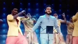 #NayikaNayakan| Harishankar |Singer|Sonapareyaa|Grandfinal|