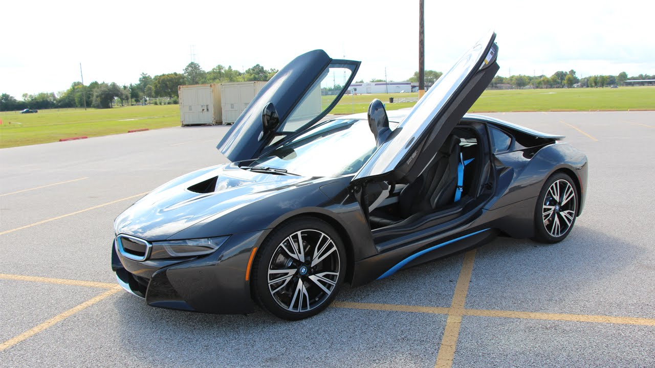 2014 2015 Bmw I8 Review In Detail Start Up Exhaust Sound And