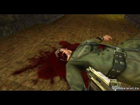 флеш игры онлайн стрелялки