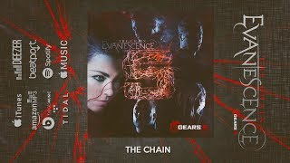 Evanescence 39 The Chain 39 Fleetwood Mac Cover.mp3