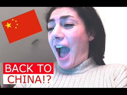 HAVE TO GO BACK TO CHINA! TRAVEL VLOG 248 AMSTERDAM | ENTERPRISEME TV