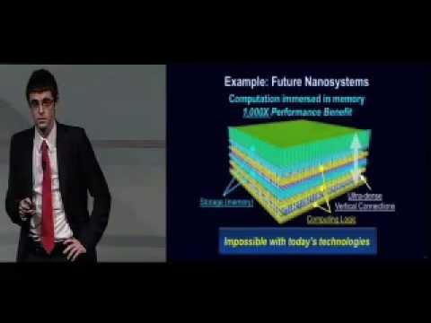 Image result for max shulaker A futuristic nanosystem