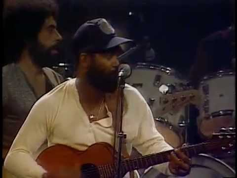 MAZE - Live in New Orleans: November 15, 1980