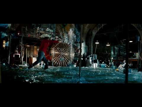 The Sorcerer's Apprentice - Official Video Trailer #2