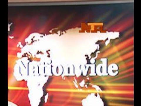 NTA Network Streaming Live Nationwide News At 4 pm 28/3/2017