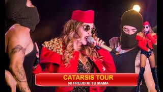 Belinda Ni Freud Ni Tu Mama (Catarsis Tour  Studio Version)