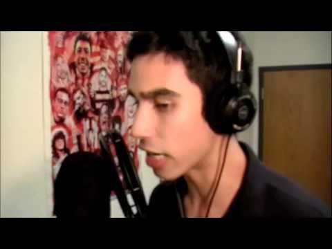 The Glitch Mob - Drive it Like You Stole It (Rap Remix by NLJ)