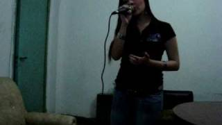 Ocean Soul Cover Nightwish by Cyntia