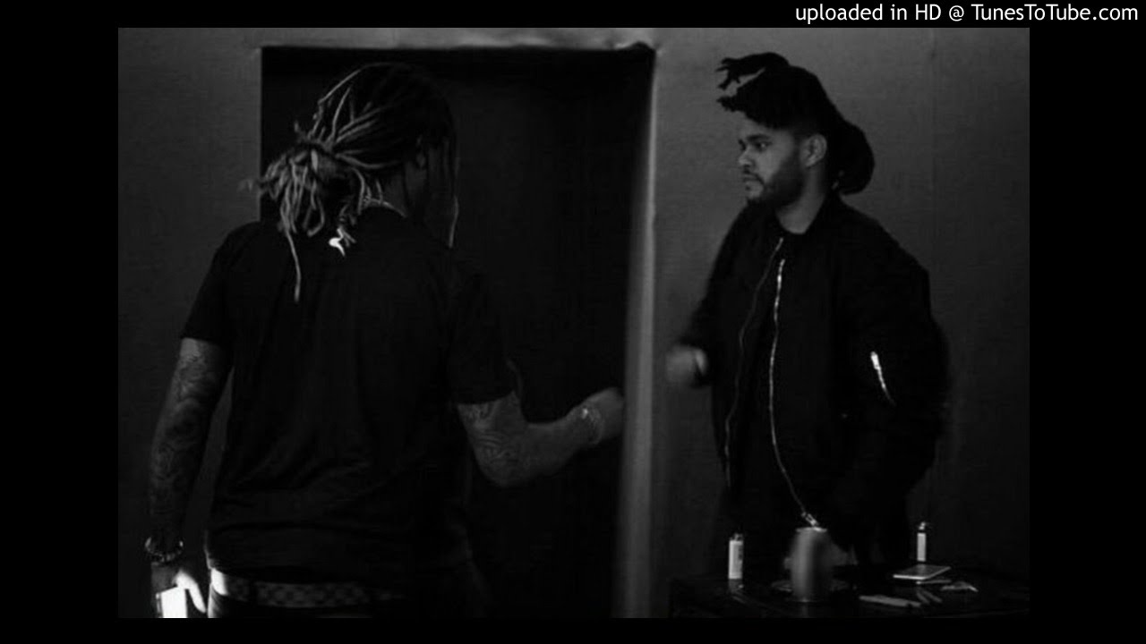 The Weeknd - Low Life ft. Future - YouTube