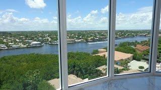 Toscana Condo For Sale  - 3700 S  Ocean Blvd  # 1210. Highland Beach, FL 33487