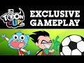 Toon Cup 2019 | Exclusive Gameplay | Cartoon Network UK 🇬🇧