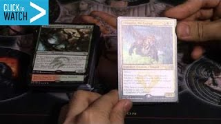 Fate Reforged Booster Pack Opening Pack 6