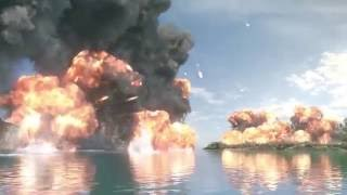 World of Warships - Trailer. Трейлер игры World of Warships