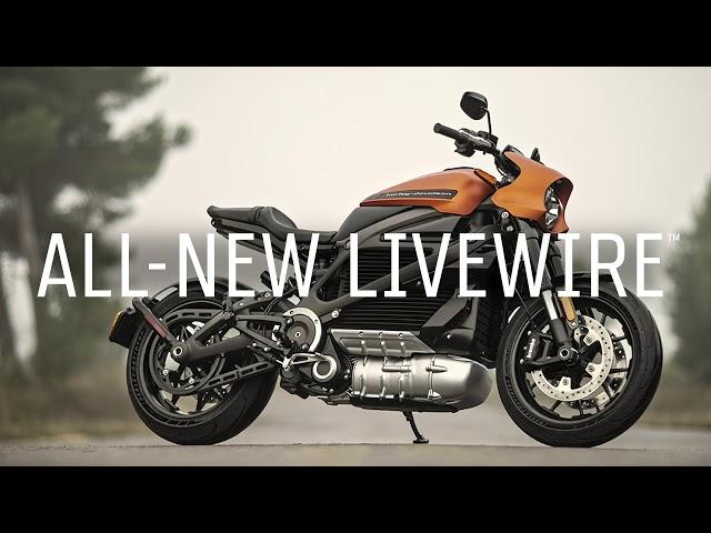 2020 LiveWire | Harley-Davidson