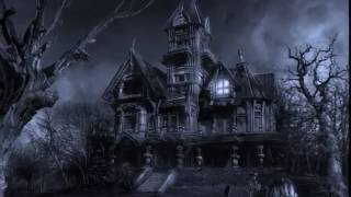 Bach, Toccata and Fugue in D minor: With the Organ- Halloween Style