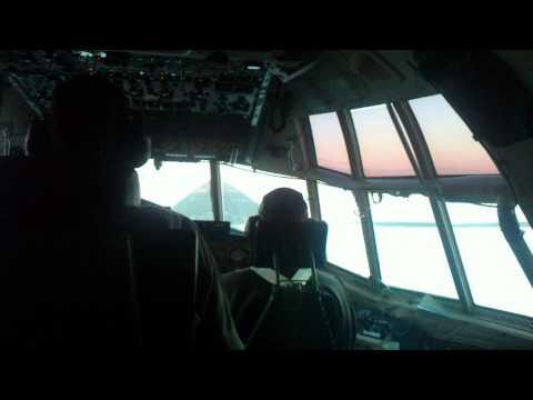 Hercules swedish air force