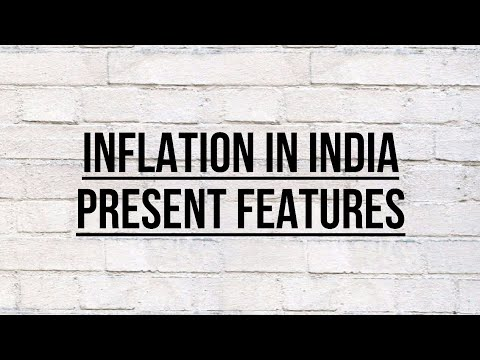 Inflation in India explained | THE HINDU Editorial decoded  24-7-17