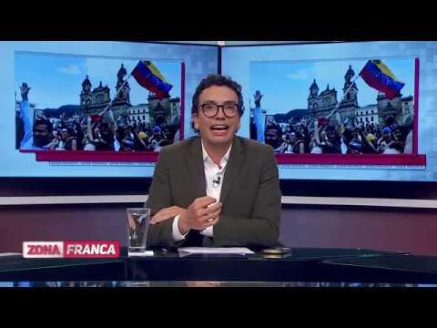 Zona Franca   ¿Cuáles son los beneficios de la migración venezolana?