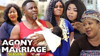 AGONY OF MARRIAGE SEASON 2 - New Movie | Yul Edochie 2020 Latest Nigerian Nollywood Movie Full HD